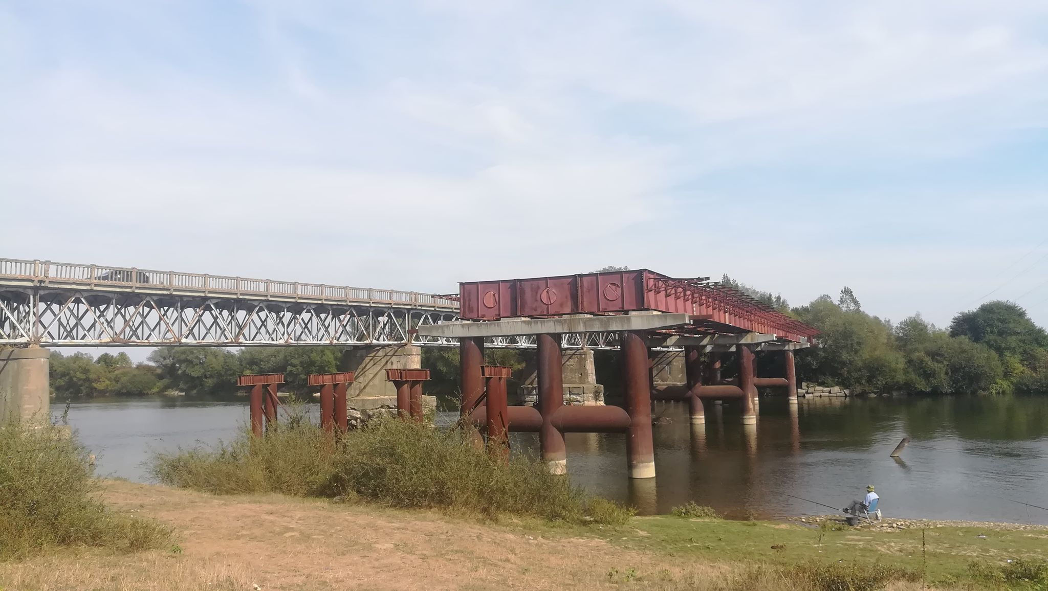 Bridge construction initiated in Sivka Voinylivska village